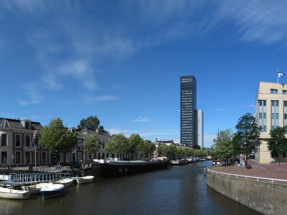 Dutch Real Estate Company