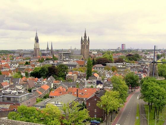 Large Dutch Real Estate Company