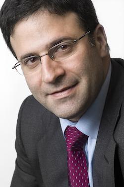 Mike Nawas
