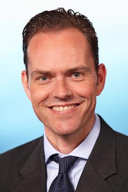 Udo van der Linden