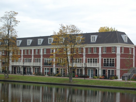 Dutch Real Estate Company