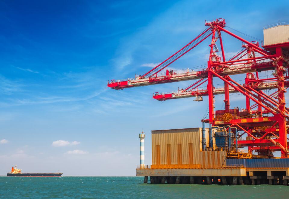 Debt Advisory for Port Operator