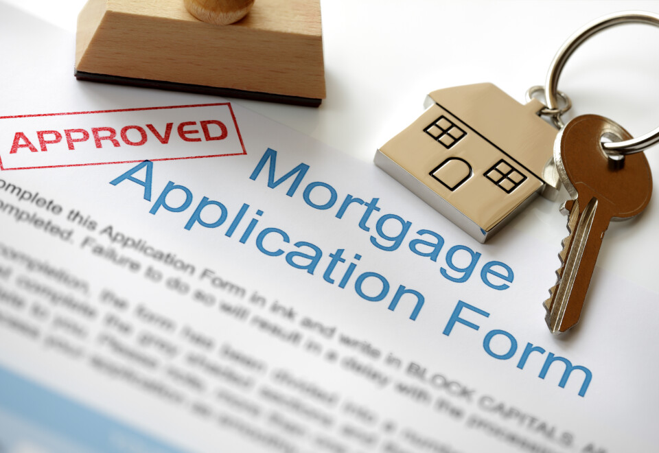 Securitisation of an Equity Release Mortgage Portfolio