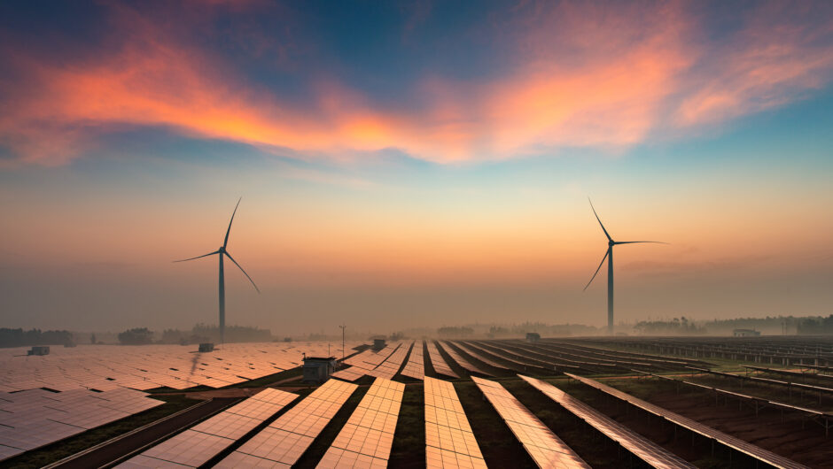 The Spanish Renewable Energy Market