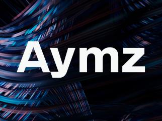 Aymz. The new capital for medium-sized companies